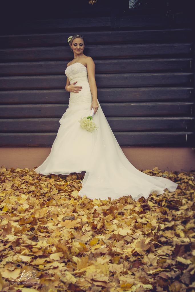 Menyasszonyi ruha kölcsönzés vagy varratás