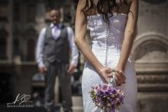 Menyasszonyi csokornak jól kell mutatnia a fotókon is